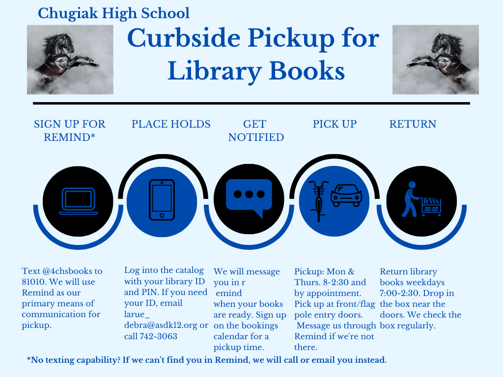 Curbside Pickup Graphic